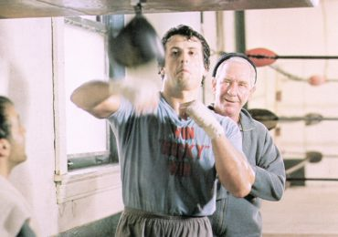 Rocky vs Drago estreno