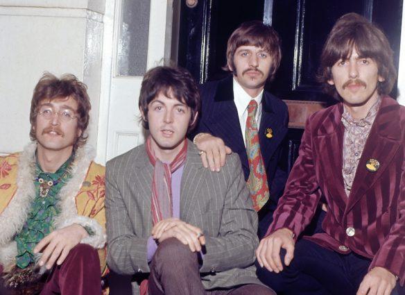 The Beatles Get Back Nuevo Documental banda
