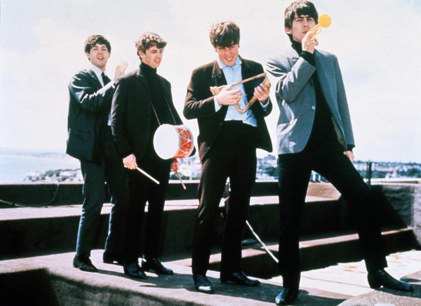 The Beatles Nuevo documental