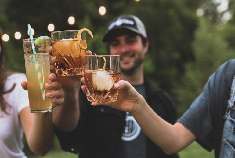 The Macallan Experiencia Querétaro La Europea Whisky amigos