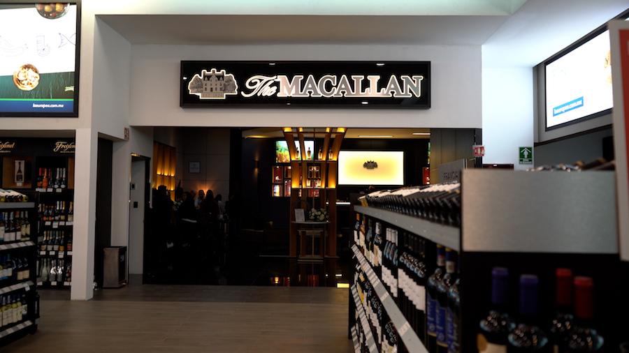 The Macallan Experiencia Querétaro La Europea Whisky
