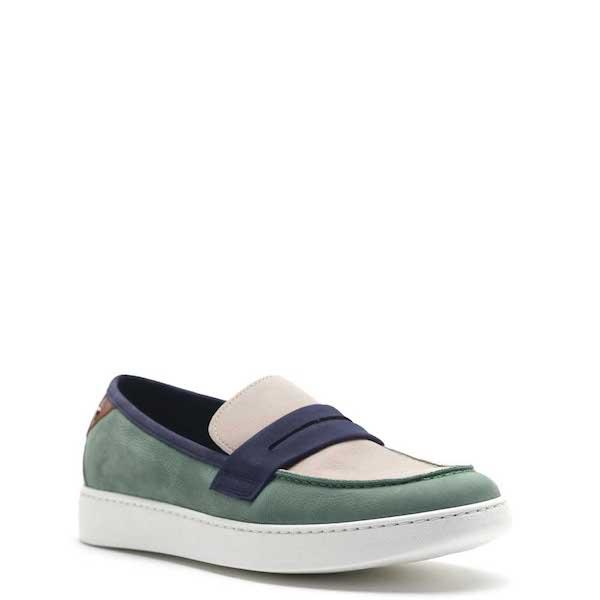 Zapatos para papá Prada México viajero