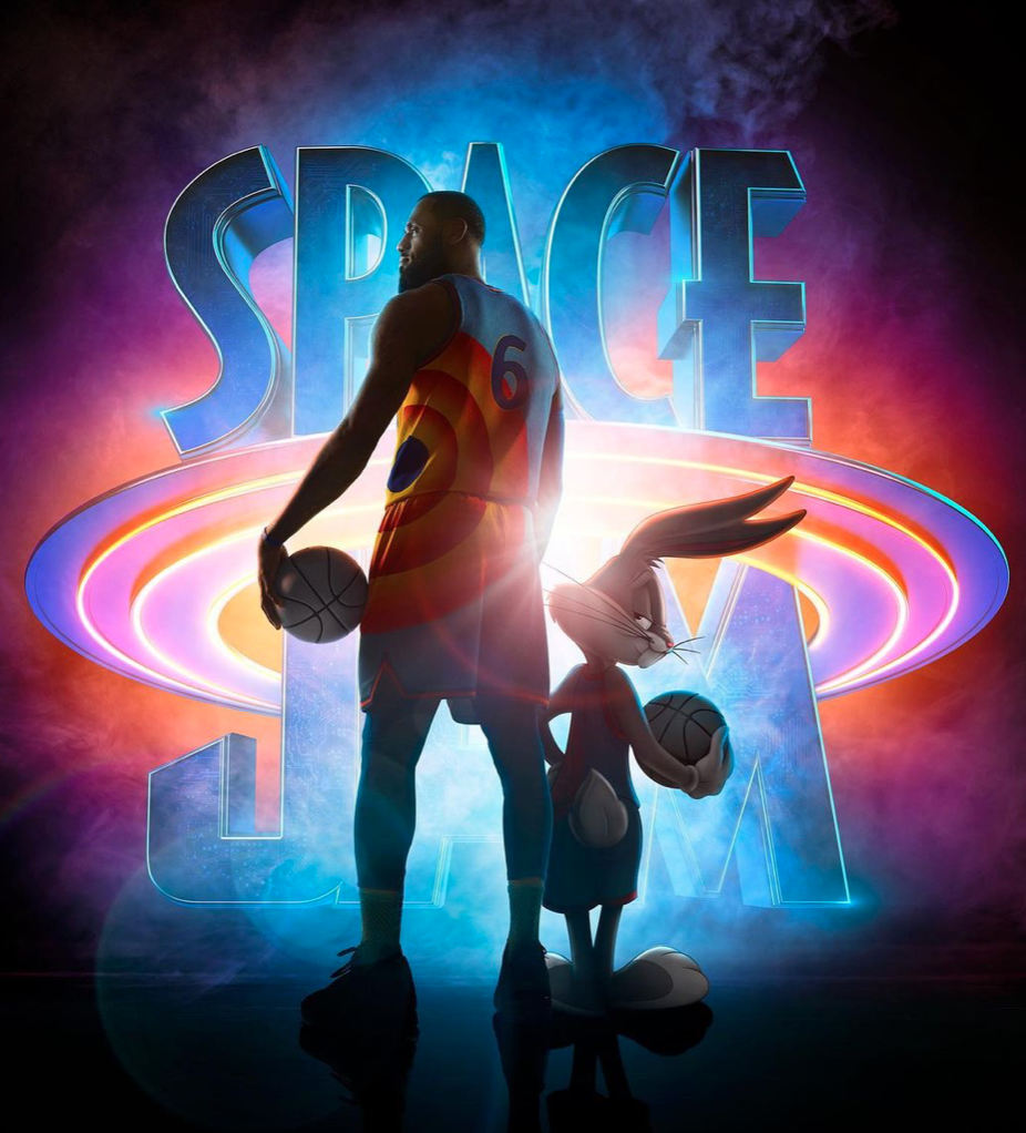Michael Jordan saldrá en 'Space Jam 2'