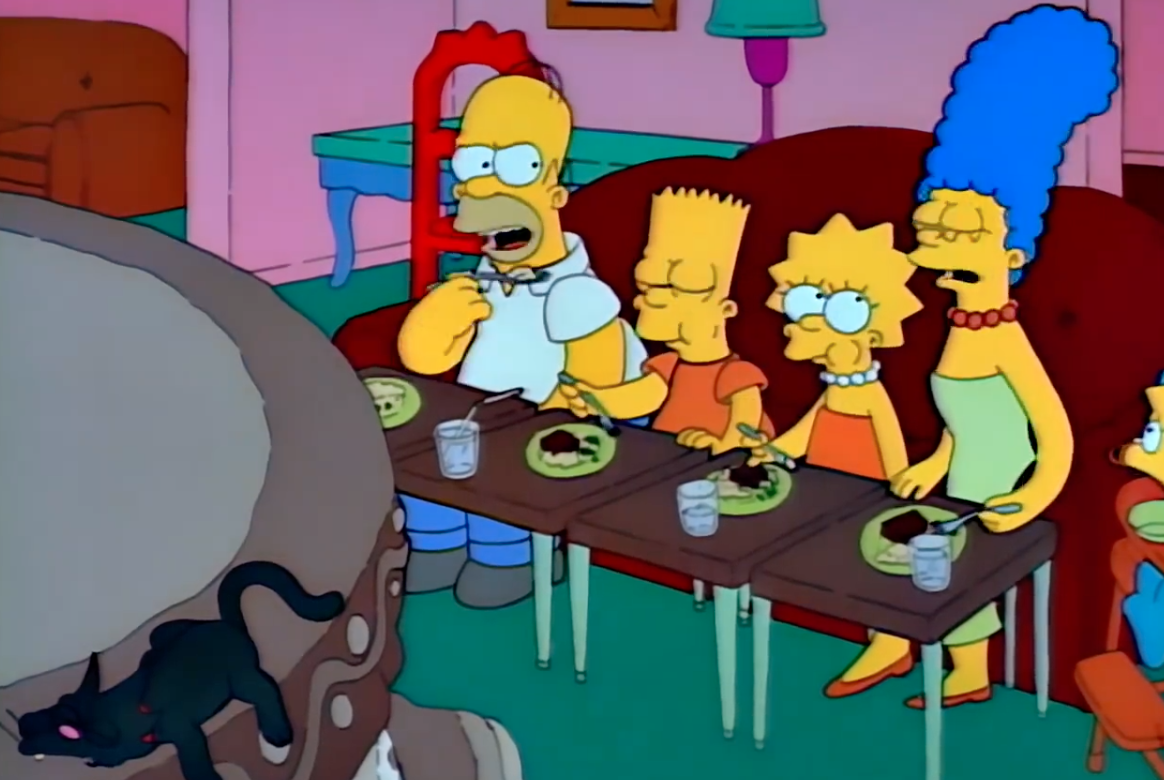 Los Simpson predijeron