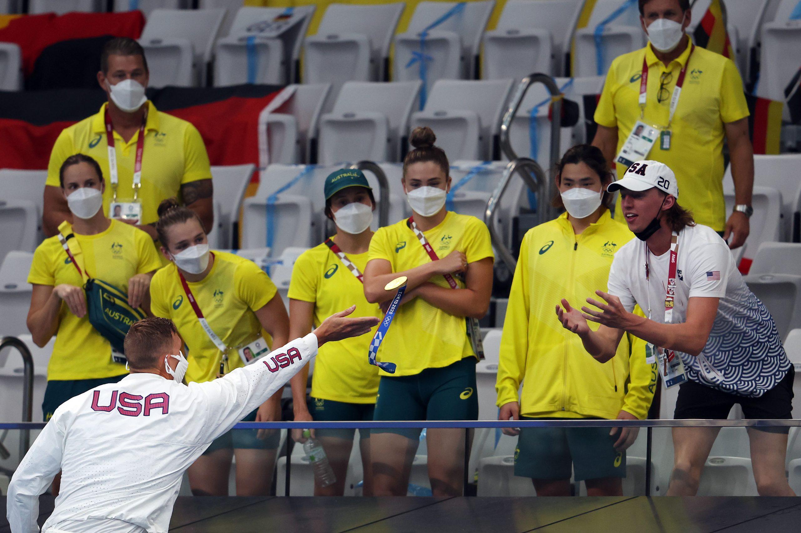 la otra cara de los Juegos Olímpicos de Tokio 2020