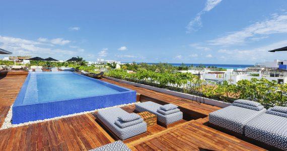 The Yucatán Resort Playa del Carmen