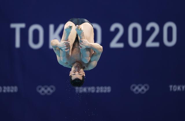 repartir condones en los Juegos Olímpicos