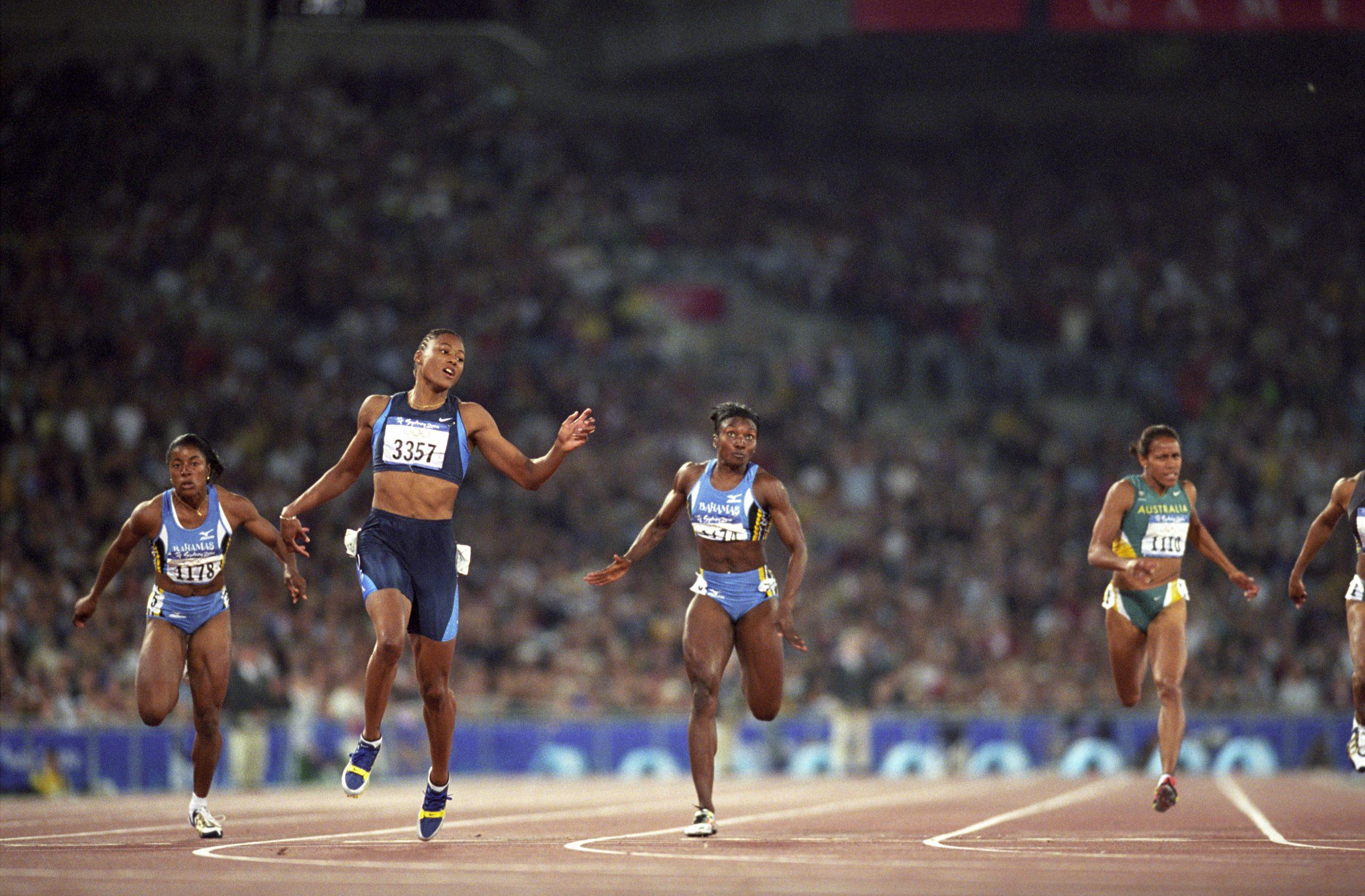 tradición de repartir condones en los Juegos Olímpicos