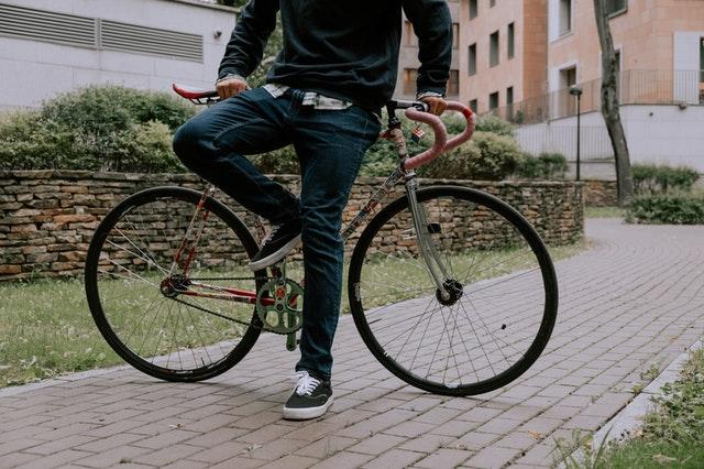 cosas que un hombre necesita bicicleta