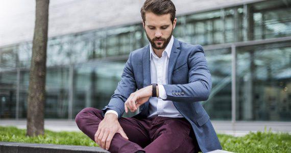 3 consejos imperdibles para que elijas tu próximo reloj