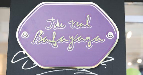 The Real Babayaga