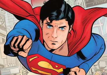 nuevo Superman