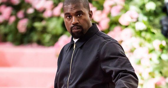 sudaderas de Kanye West