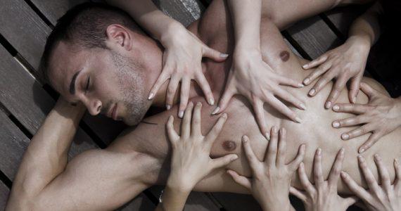 fantasías sexuales más comunes de los hombres