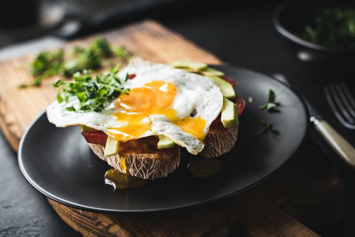 importancia del huevo en tu dieta
